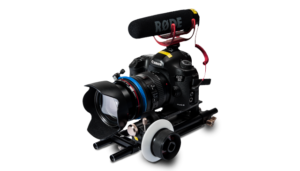 Product-Icon DSLR-Video