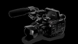 Product-Icon Video Camera Hire