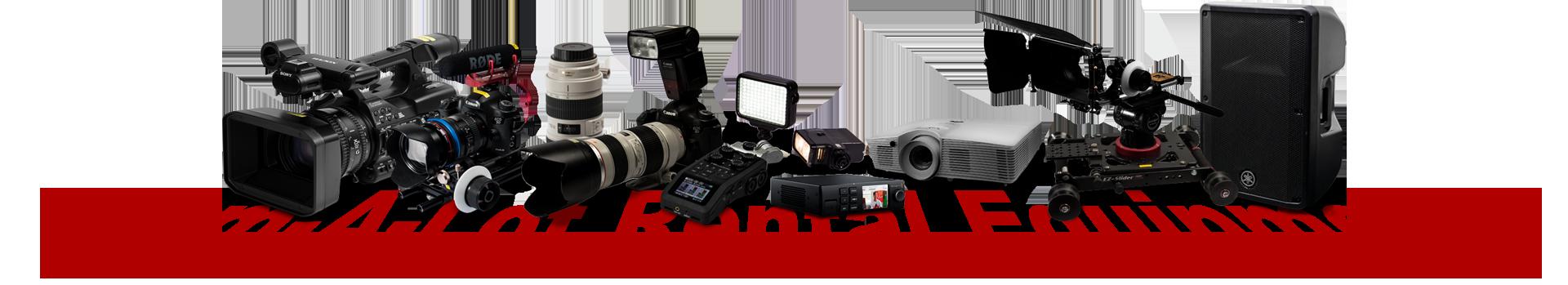 Camalot-rental-Equipment