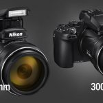 A point-and-shoot camera with a ridiculous zoom range.