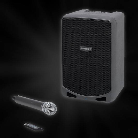 Portable-PA-System-Hire