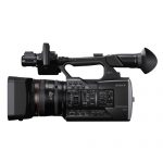 Sony X160 Hire side Cam-A-Lot Rentals